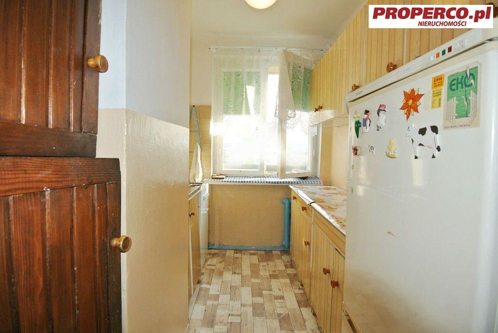 Mieszkanie dwupokojowe na wynajem Kielce, Szydłówek, Warszawska  36m2 Foto 8