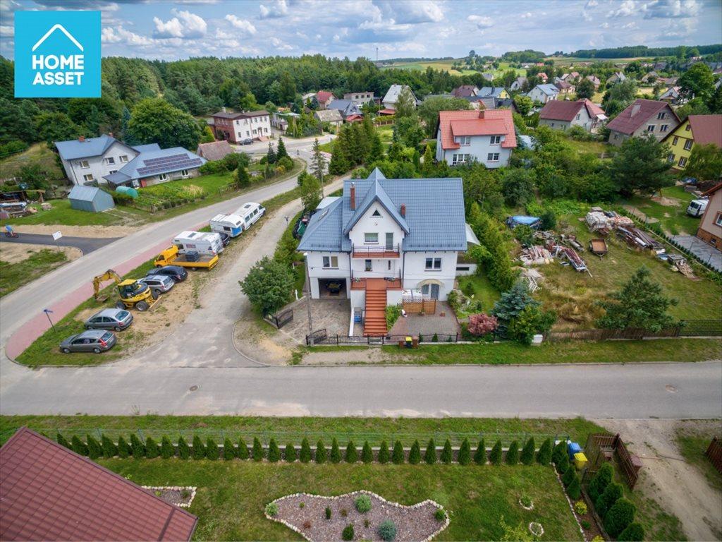 Dom na sprzedaż Wielki Klincz  240m2 Foto 3