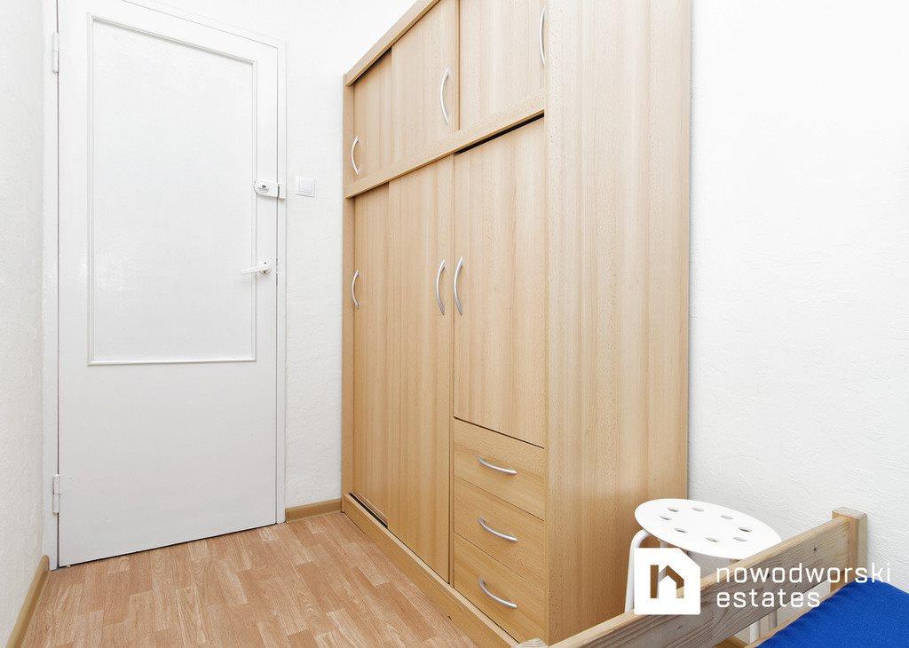 Mieszkanie trzypokojowe na wynajem Poznań, Winogrady, Winogrady, os. Kosmonautów  48m2 Foto 6