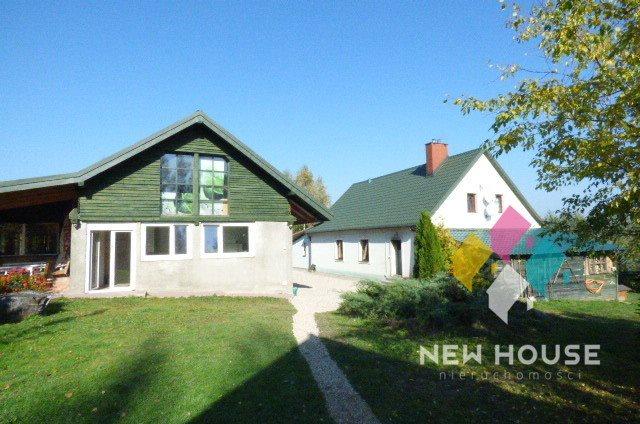 Dom na sprzedaż Praslity  34216m2 Foto 1