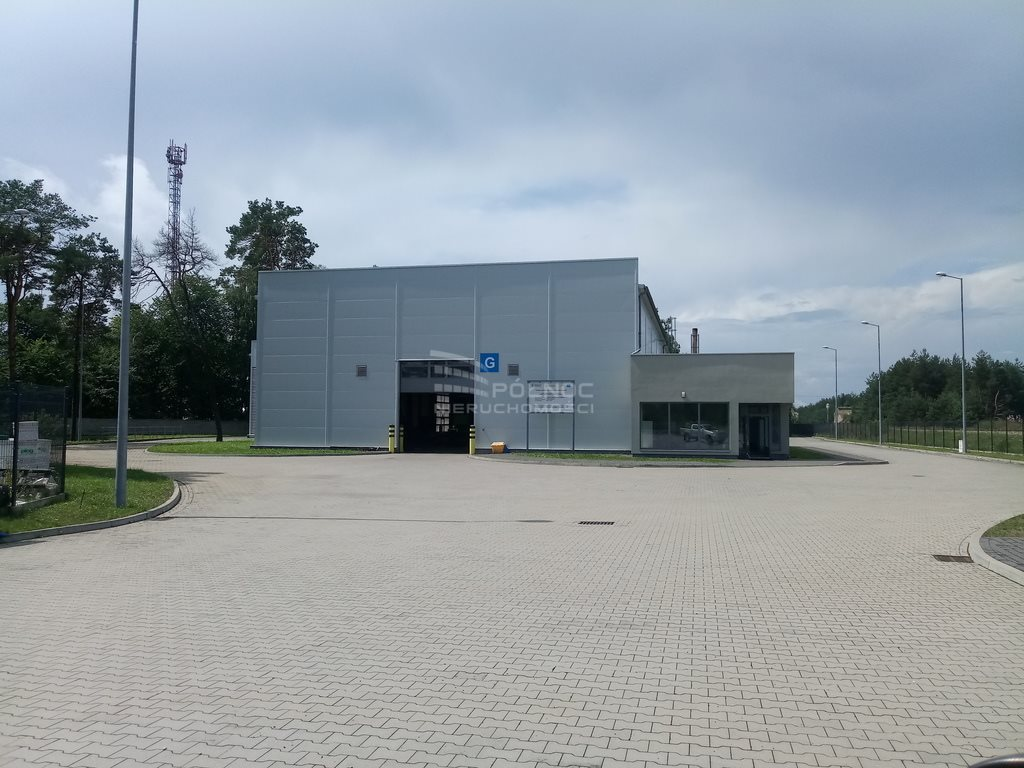 Magazyn na sprzedaż Stąporków, Górnicza  2550m2 Foto 3