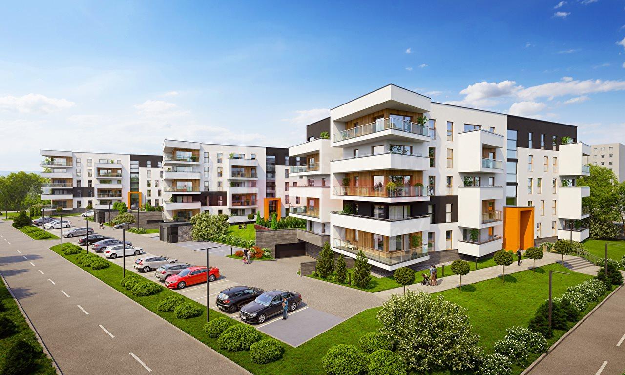 Mieszkanie trzypokojowe na sprzedaż Opole, Zaodrze  71m2 Foto 7