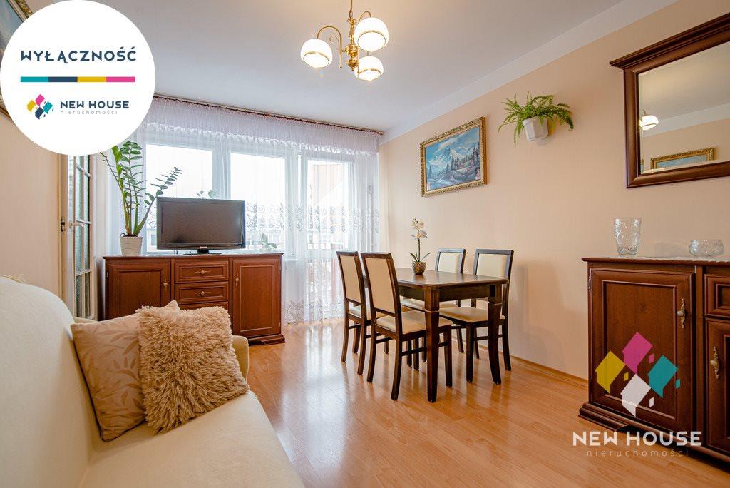 Mieszkanie czteropokojowe  na sprzedaż Olsztyn, Kormoran, Dworcowa  58m2 Foto 2