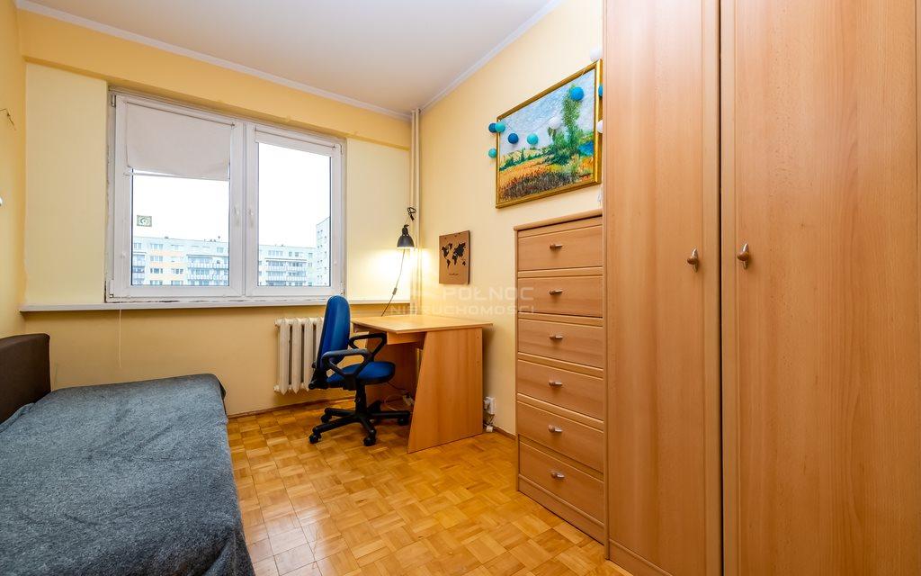 Mieszkanie trzypokojowe na sprzedaż Białystok, Piaski, Legionowa  59m2 Foto 4