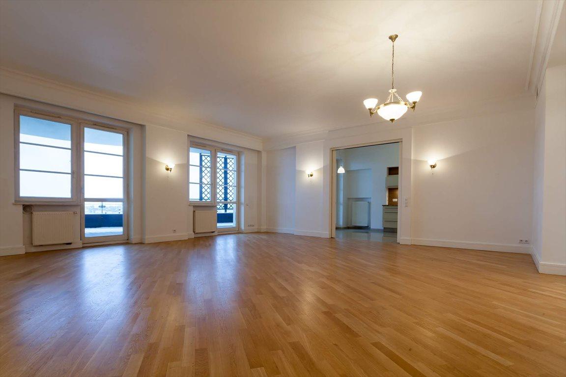 Luksusowe mieszkanie trzypokojowe na sprzedaż Warszawa, Żoliborz, Bitwy pod Rokitną 1  150m2 Foto 1