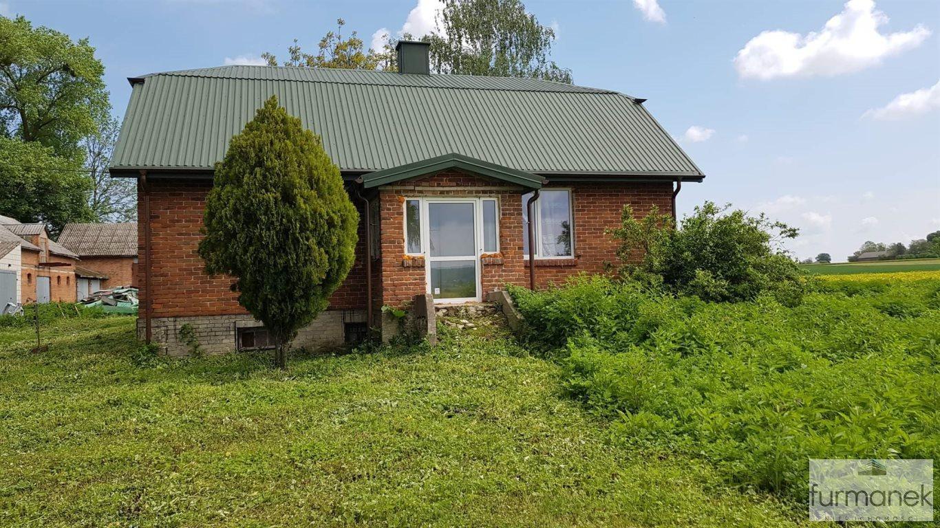 Dom na sprzedaż Elizówka  100m2 Foto 8