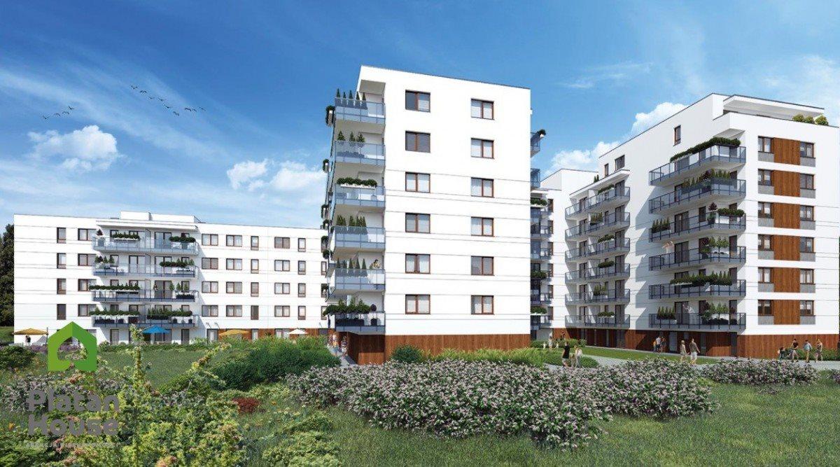 Mieszkanie dwupokojowe na sprzedaż Warszawa, Praga-Południe, Mińska  28m2 Foto 5