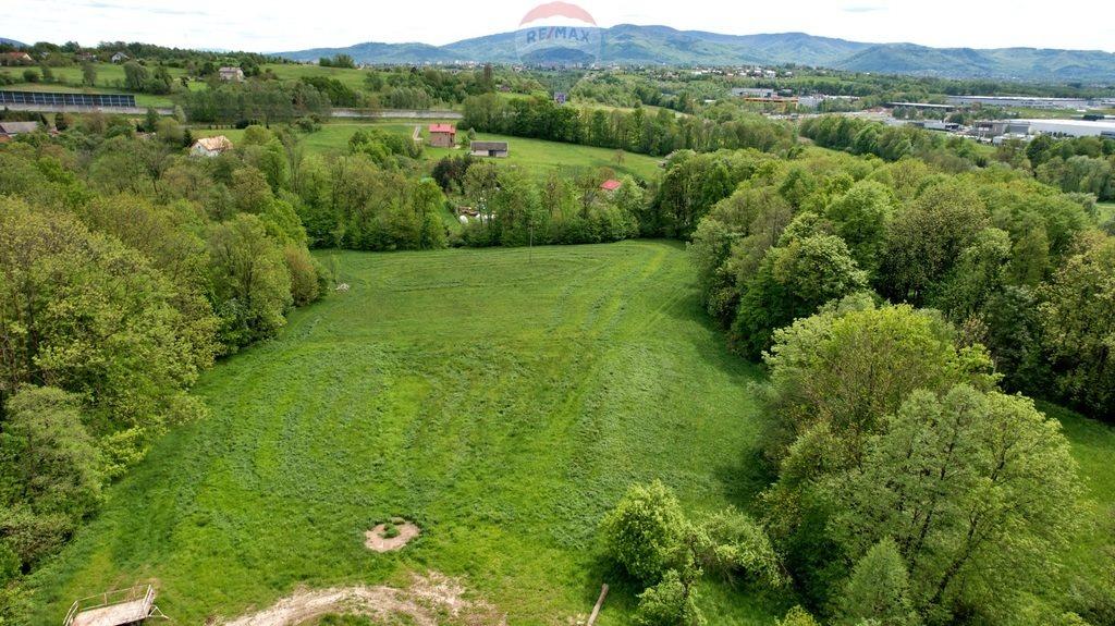 Działka rolna na sprzedaż Mazańcowice  14396m2 Foto 7