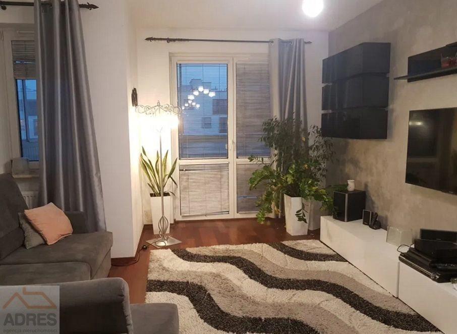 Mieszkanie czteropokojowe  na wynajem Warszawa, Targówek, Zacisze, Samarytanka  75m2 Foto 2
