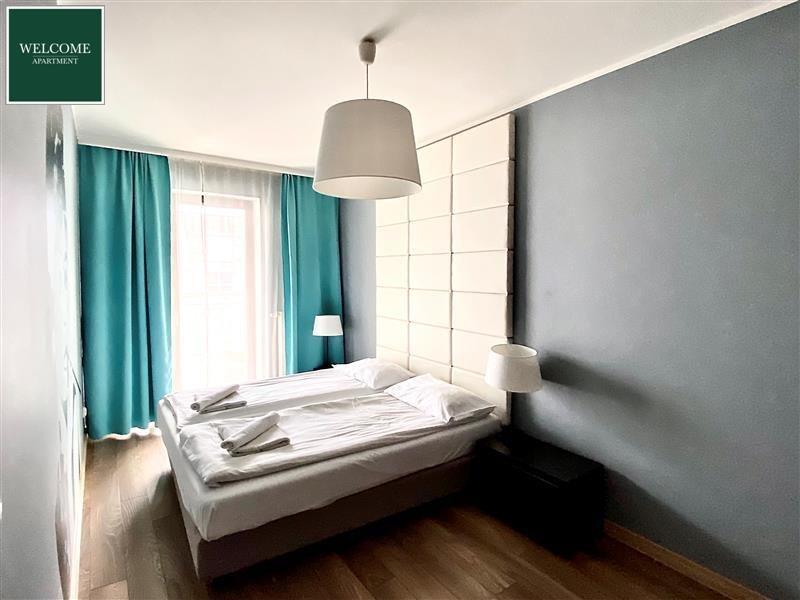 Mieszkanie dwupokojowe na wynajem Gdańsk, Rzeka, Szafarnia  50m2 Foto 2