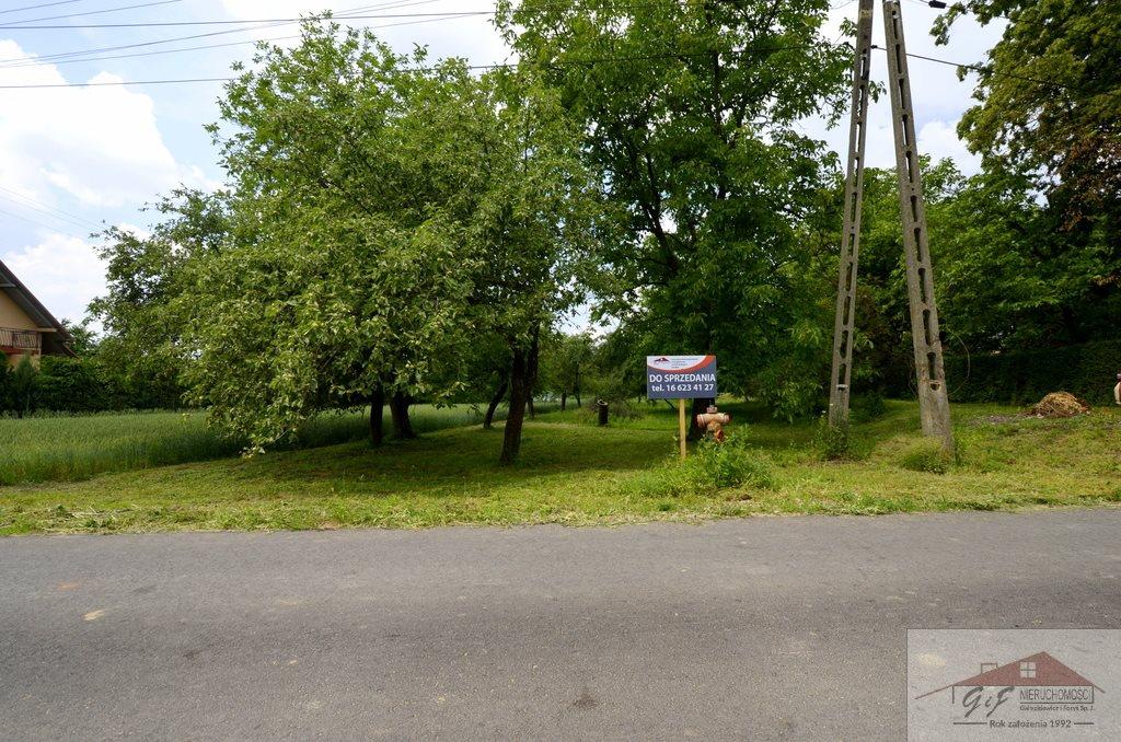 Działka rolna na sprzedaż Jarosław, Dojazdowa  1445m2 Foto 1