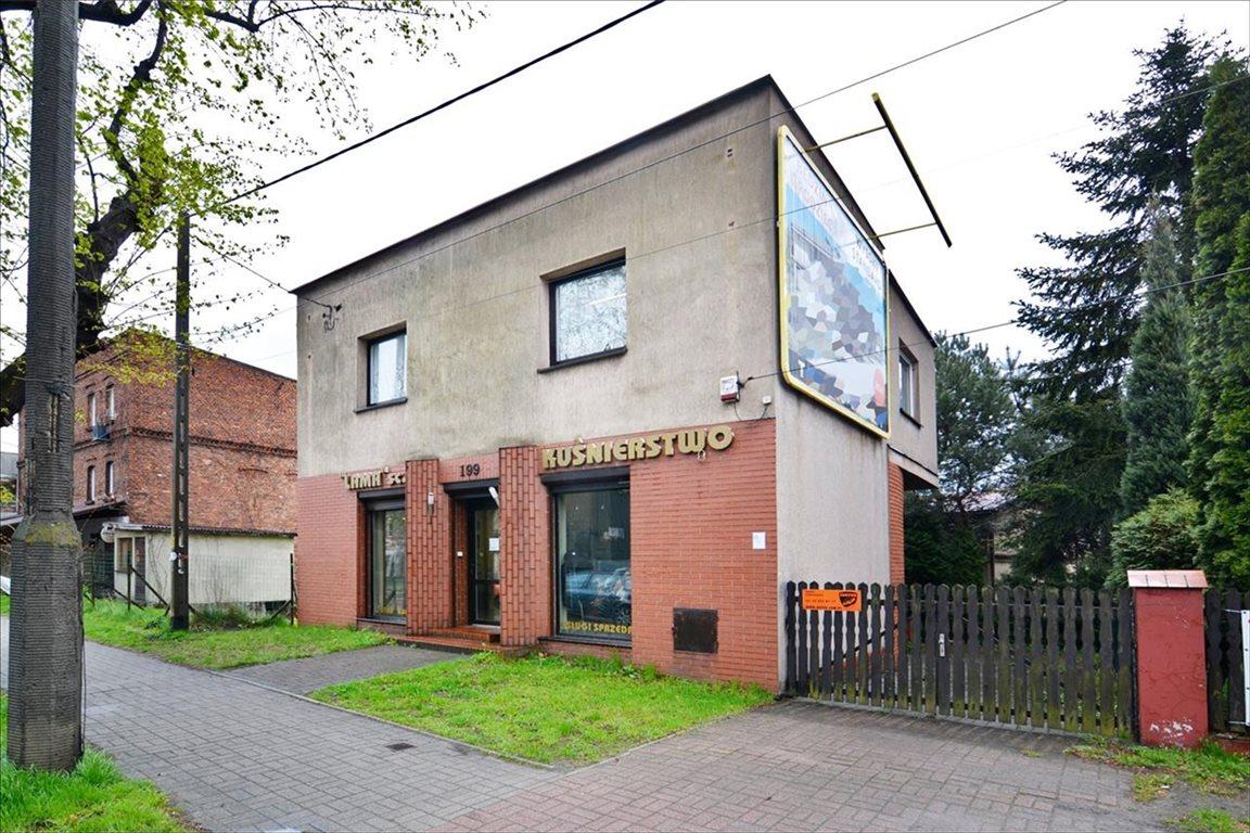 Dom na sprzedaż Katowice, Piotrowice  127m2 Foto 1