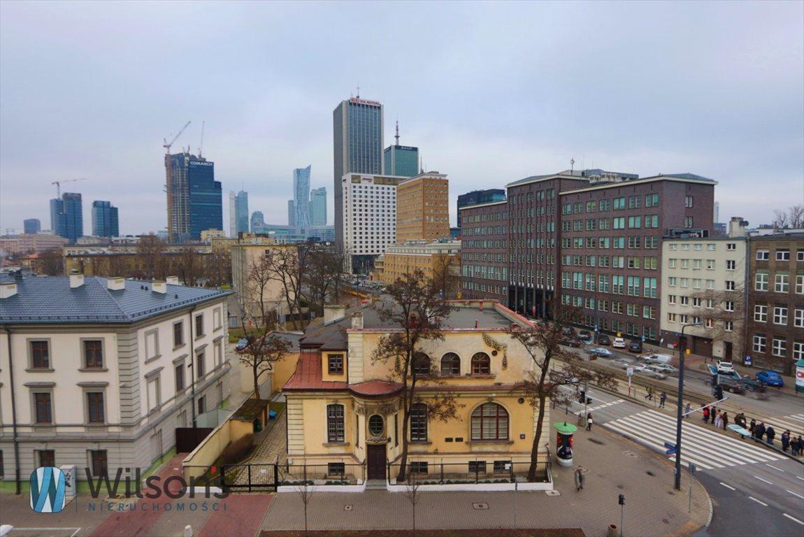 Mieszkanie trzypokojowe na sprzedaż Warszawa, Śródmieście, Koszykowa  85m2 Foto 9