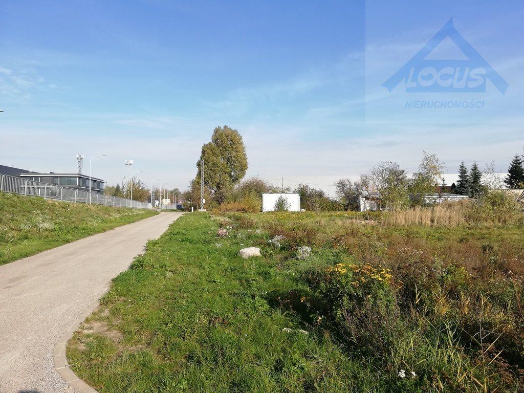 Działka rolna na sprzedaż Warszawa, Włochy  17000m2 Foto 4