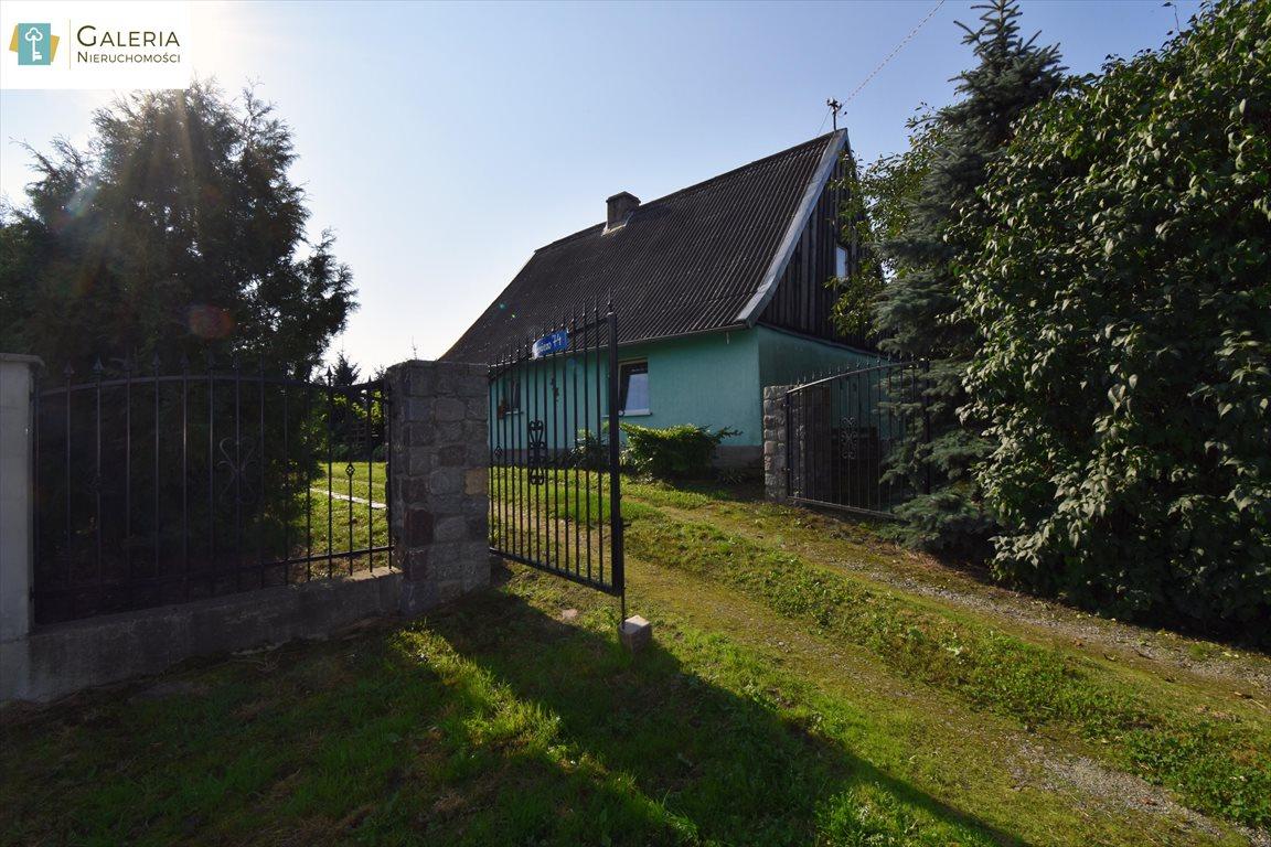 Dom na sprzedaż Kępniewo  60m2 Foto 4