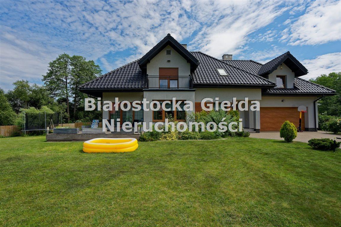 Dom na sprzedaż Białystok, Krupniki  251m2 Foto 1