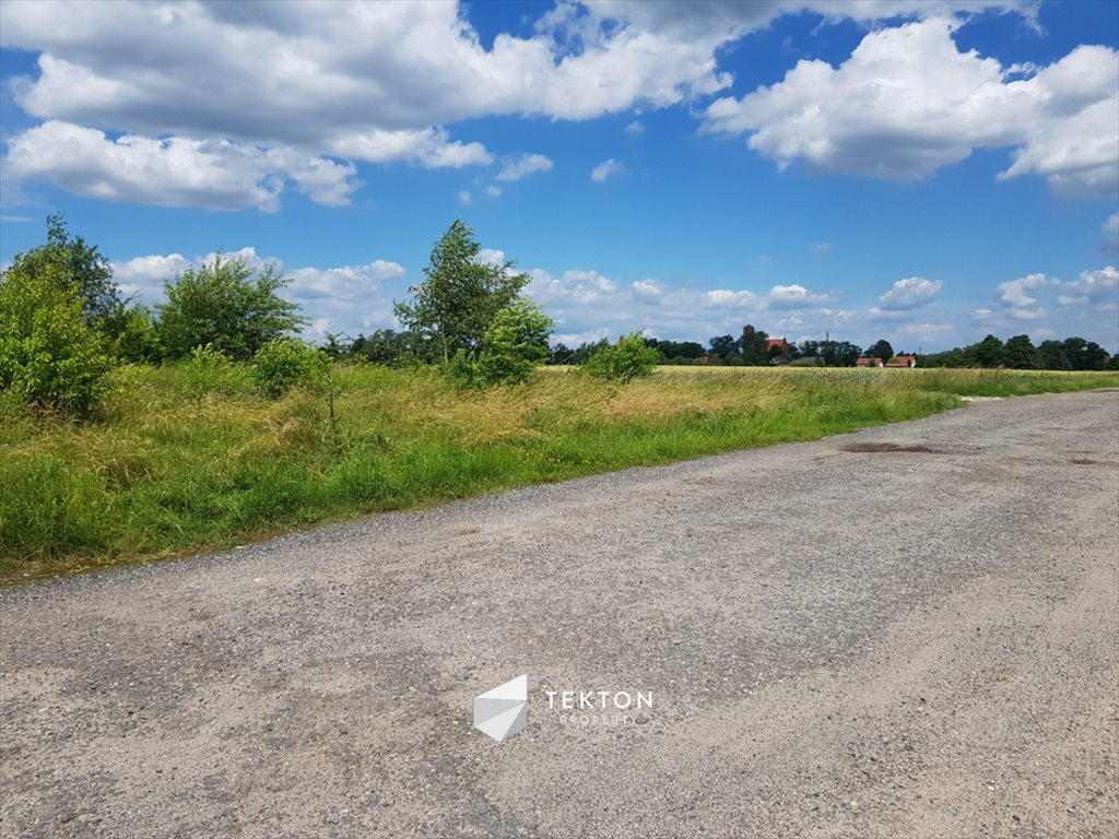 Działka przemysłowo-handlowa na sprzedaż Wrocław, Jerzmanowo, Rdestowa  750m2 Foto 2