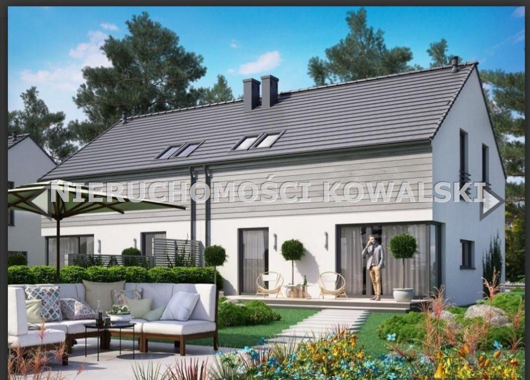 Dom na sprzedaż Lisi Ogon  100m2 Foto 2