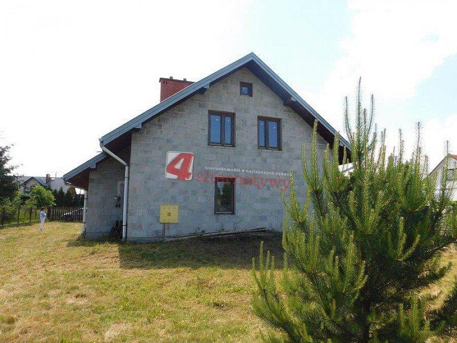 Dom na sprzedaż Dąbrowa Tarnowska, Warszawska  146m2 Foto 7