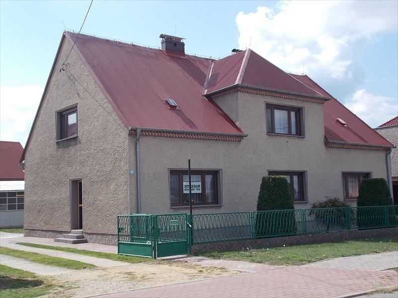 Dom na sprzedaż Dobrodzień, Wojska Polskiego  200m2 Foto 2