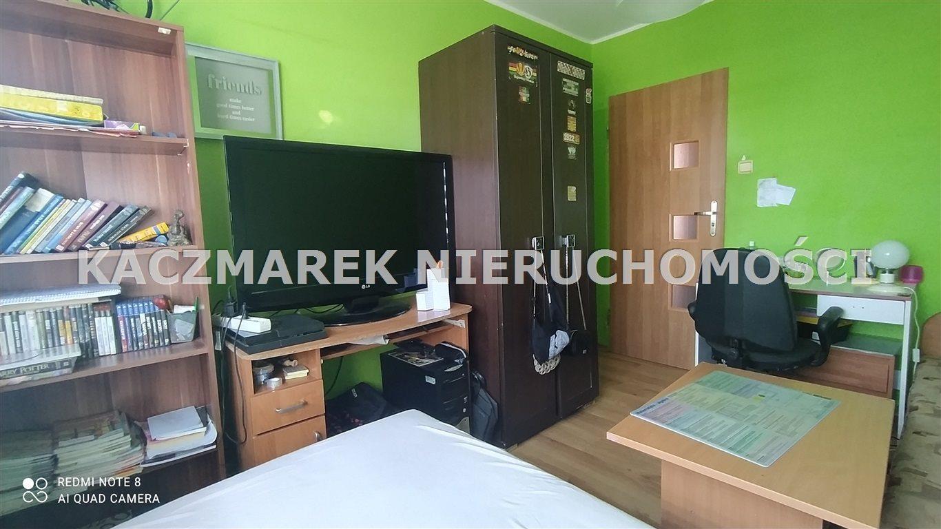 Mieszkanie dwupokojowe na sprzedaż Czechowice-Dziedzice  46m2 Foto 3