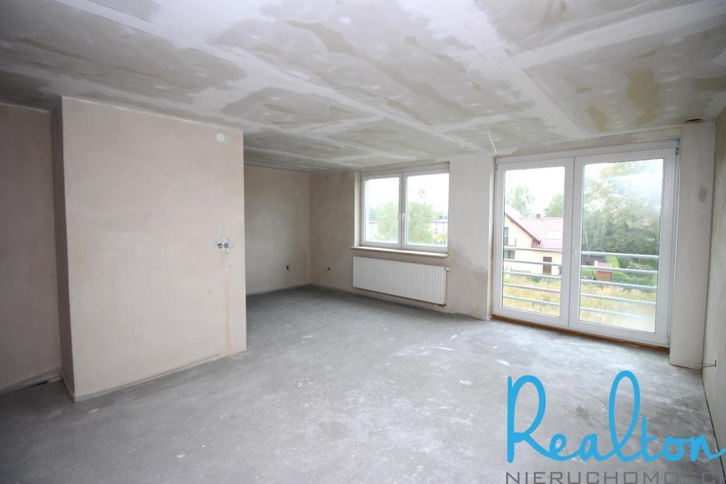 Mieszkanie trzypokojowe na sprzedaż Katowice, Kostuchna, Karola Stabika  71m2 Foto 1