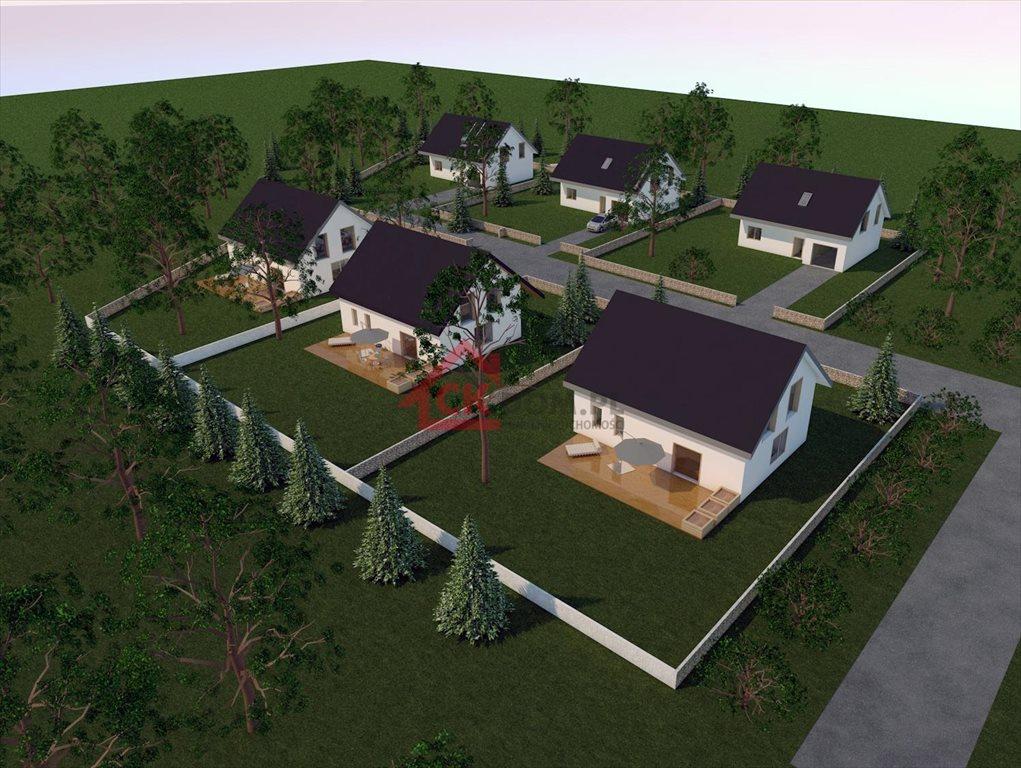 Dom na sprzedaż Brynica, brynica  138m2 Foto 7