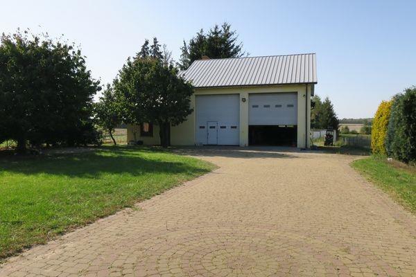 Dom na sprzedaż Policzna, Prusa  458m2 Foto 3
