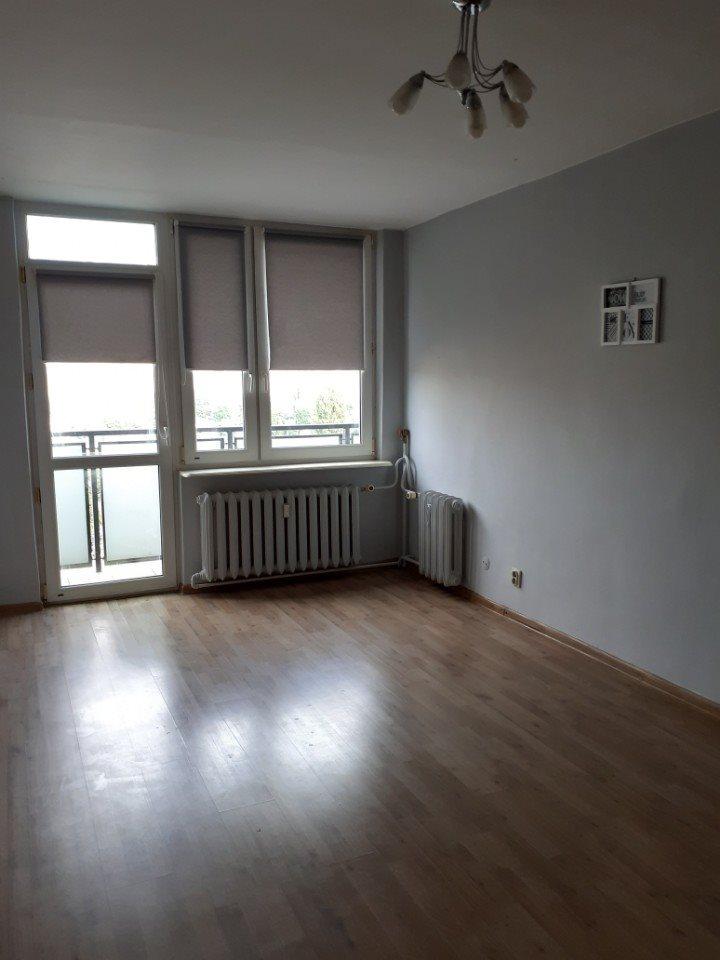 Mieszkanie dwupokojowe na wynajem Warszawa, Bródno, Wysockiego 18  43m2 Foto 2