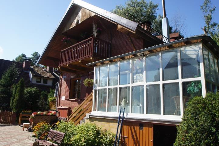 Dom na sprzedaż Kolonia Rybacka  280m2 Foto 6