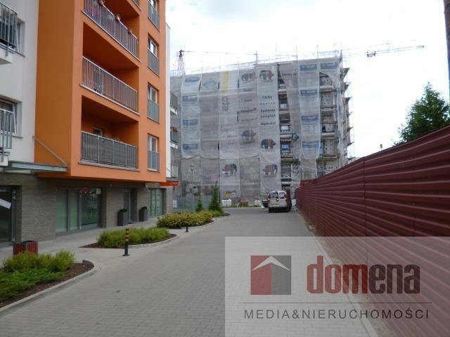 Mieszkanie dwupokojowe na sprzedaż Poznań, Stare Miasto, Winogrady, Wilczak  50m2 Foto 6