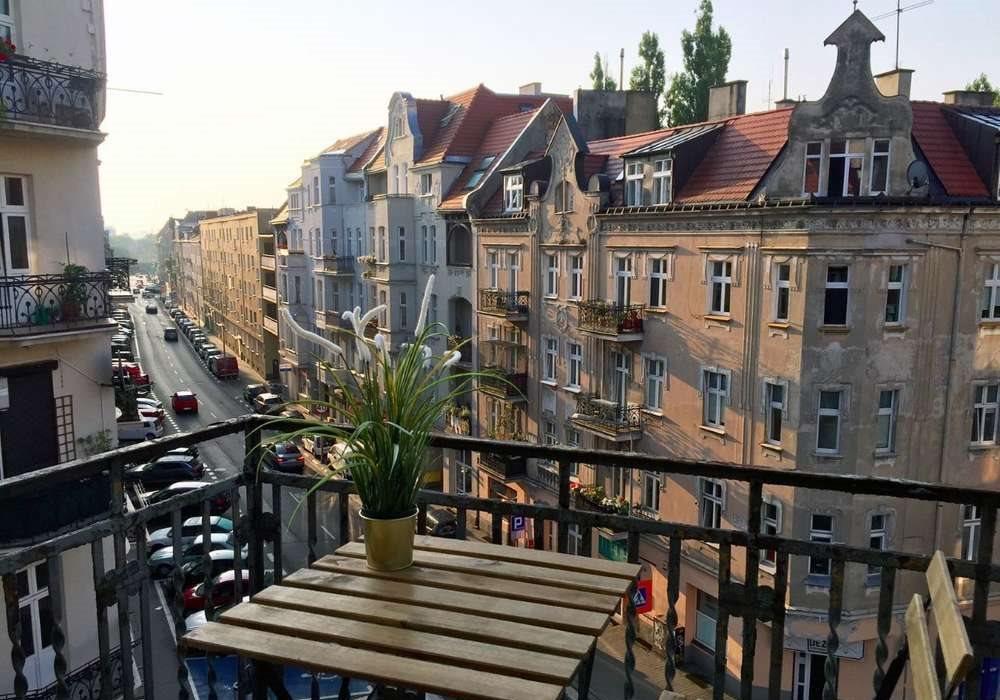 Mieszkanie trzypokojowe na sprzedaż Poznań, Jeżyce, Poznańska  49m2 Foto 15