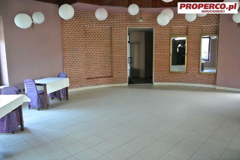 Lokal użytkowy na wynajem Skarżysko-Kamienna, Centrum  627m2 Foto 2