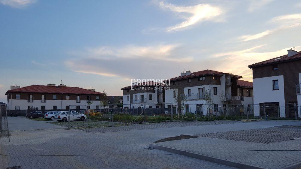 Mieszkanie trzypokojowe na sprzedaż Wrocław, Psie Pole, Kiełczów  65m2 Foto 3