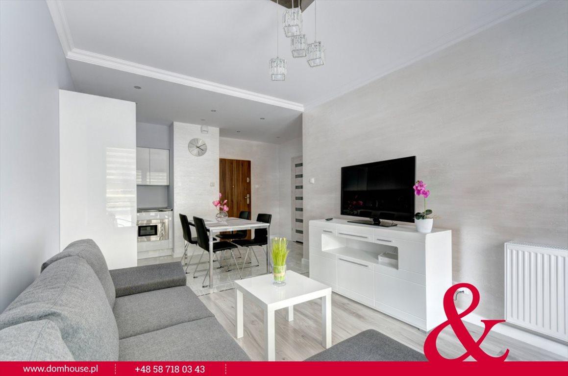 Mieszkanie dwupokojowe na wynajem Gdańsk, Śródmieście, Jaglana  35m2 Foto 4