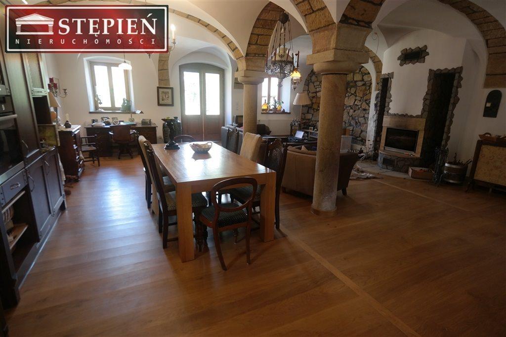 Dom na sprzedaż Marczów  1100m2 Foto 1
