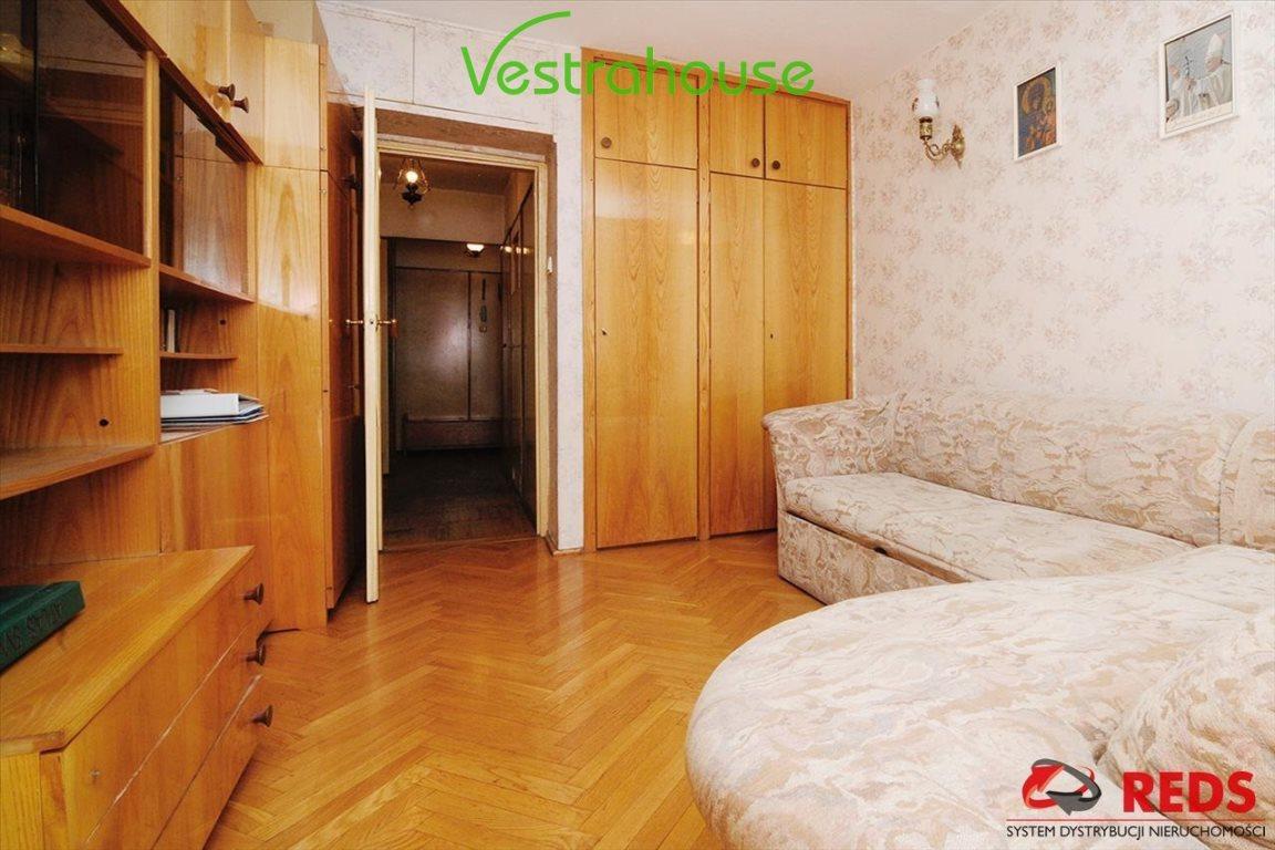 Mieszkanie trzypokojowe na sprzedaż Warszawa, Wola, Mirów, Chmielna  57m2 Foto 4