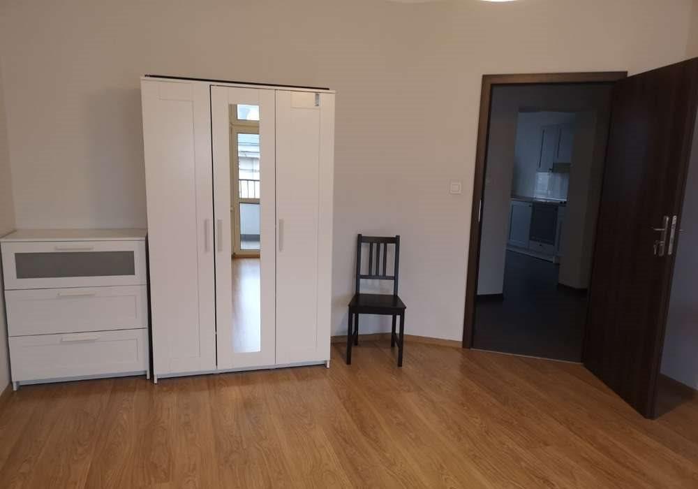 Mieszkanie czteropokojowe  na wynajem Poznań, Wilda, poznań  100m2 Foto 5