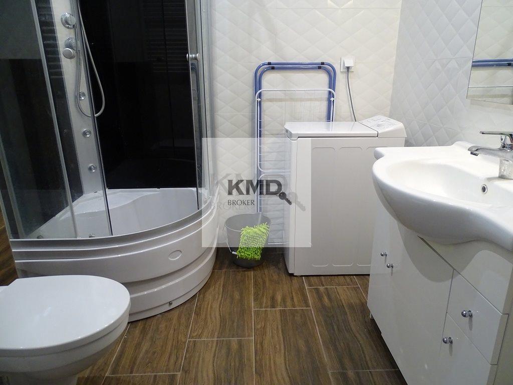 Mieszkanie dwupokojowe na wynajem Lublin, Czechowska  40m2 Foto 8