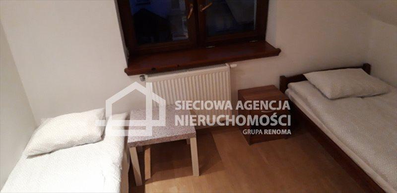 Mieszkanie dwupokojowe na wynajem Gdynia, Mały Kack, Wzgórze Bernadowo  70m2 Foto 1