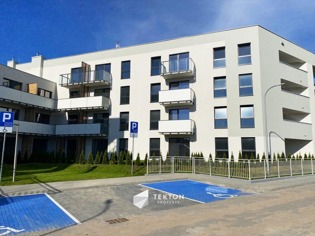 Mieszkanie dwupokojowe na sprzedaż Gdynia, Oksywie, inż. J. Śmidowicza  33m2 Foto 3