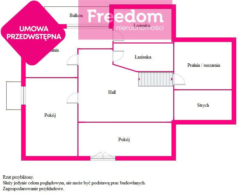 Dom na sprzedaż Wierzchowisko  170m2 Foto 4