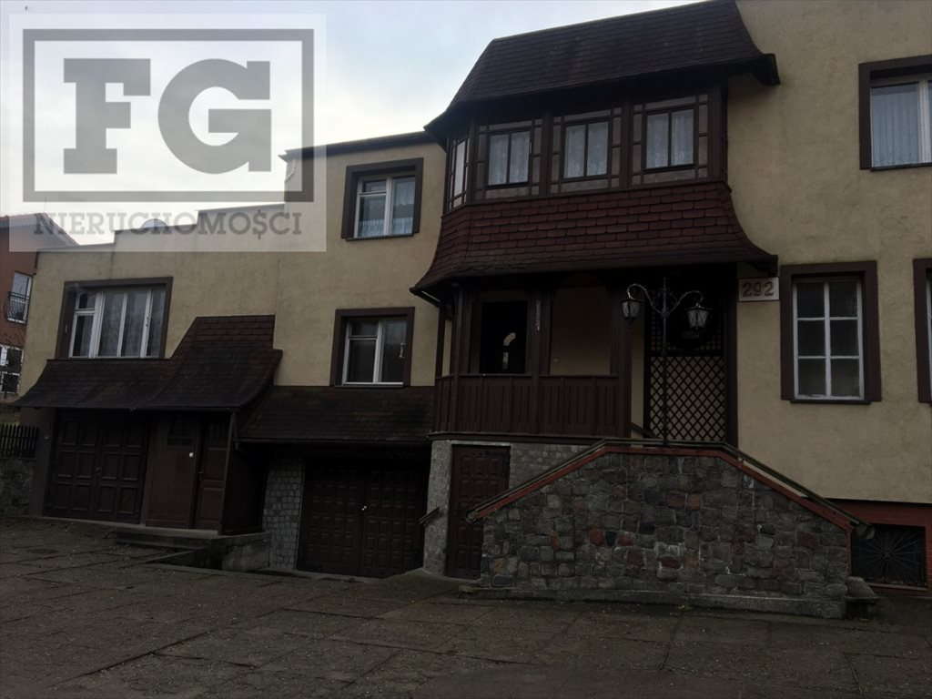 Dom na sprzedaż Gdańsk, Zabornia, Kartuska  485m2 Foto 1