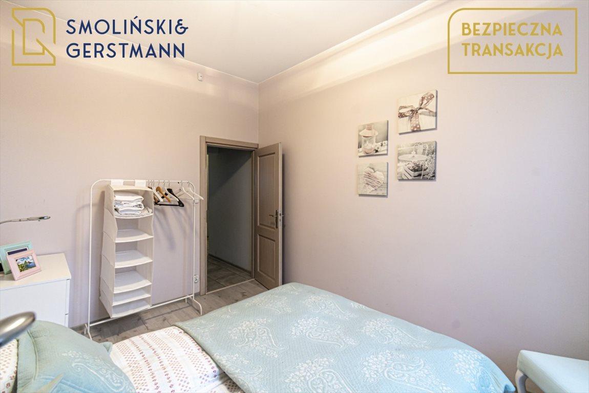 Mieszkanie trzypokojowe na wynajem Gdańsk, Stare Miasto, Świętojańska  77m2 Foto 6