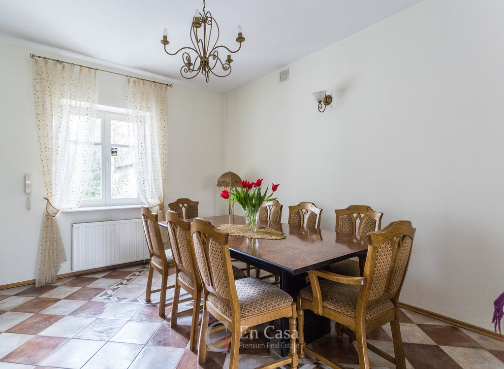 Dom na sprzedaż Milanówek, Łąkowa  361m2 Foto 5