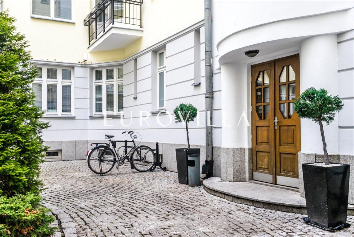 Lokal użytkowy na wynajem Warszawa, Śródmieście, Wspólna  105m2 Foto 2