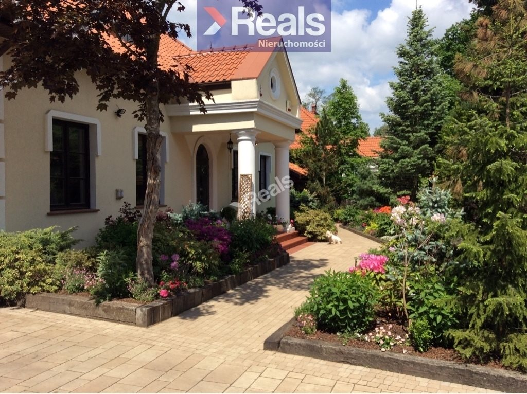 Dom na sprzedaż Konstancin-Jeziorna, Skolimów  389m2 Foto 5