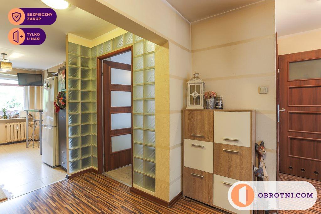 Mieszkanie trzypokojowe na sprzedaż Sopot, Kamienny Potok, Mazowiecka  62m2 Foto 8