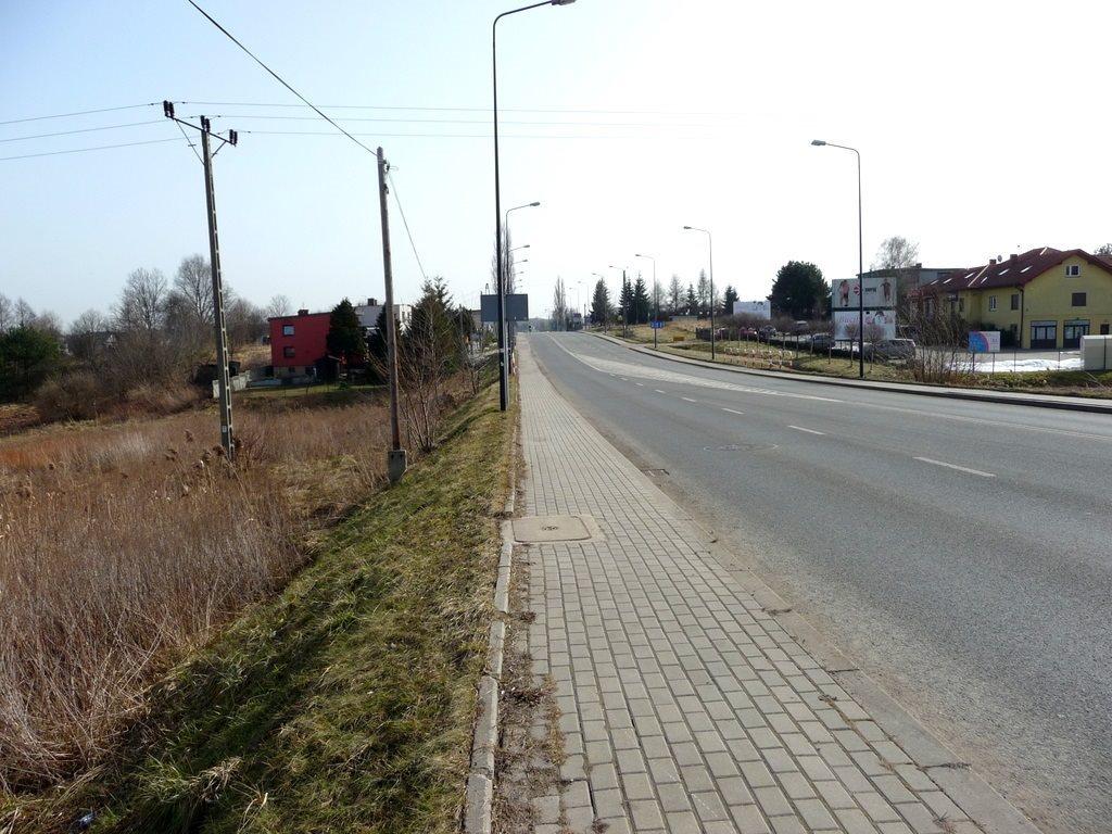 Działka inwestycyjna na sprzedaż Rybnik, Gotartowice, Żorska  5296m2 Foto 5