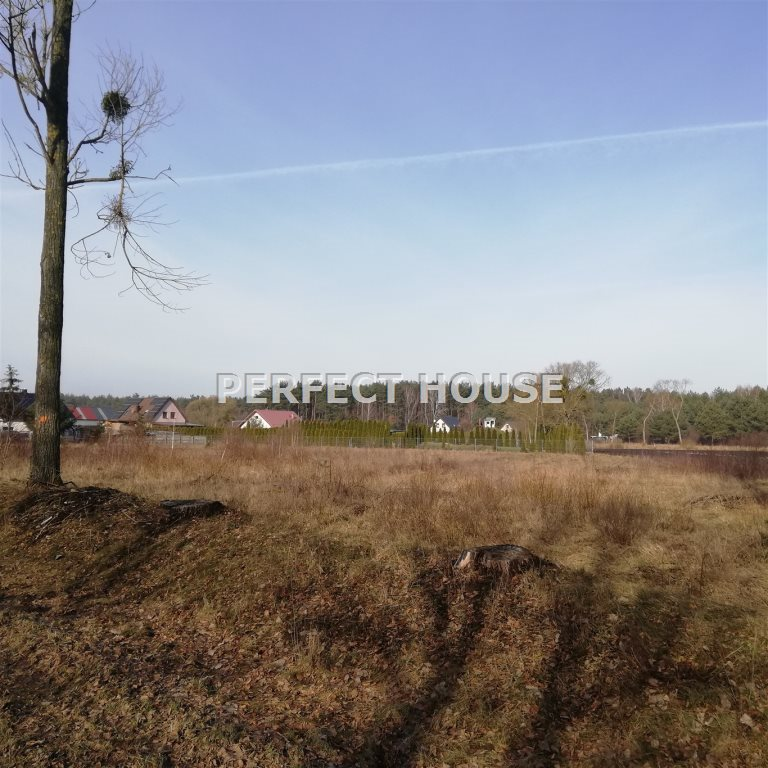 Działka budowlana na sprzedaż Jaracz  1021m2 Foto 3